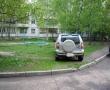 Штрафы за парковку на газонах