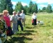 Рабочая поездка в Кологривский район