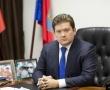 Поздравление Н.А. Журавлева с Днем города и области