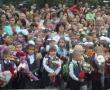 День знаний в школах региона