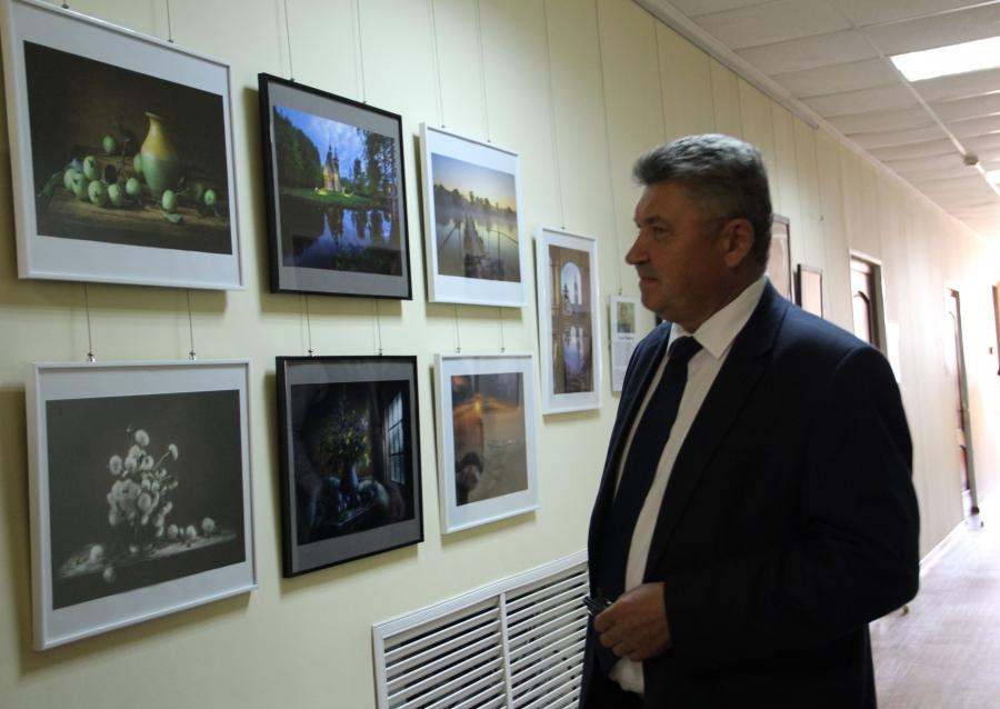 Шедевры костромской фотографии