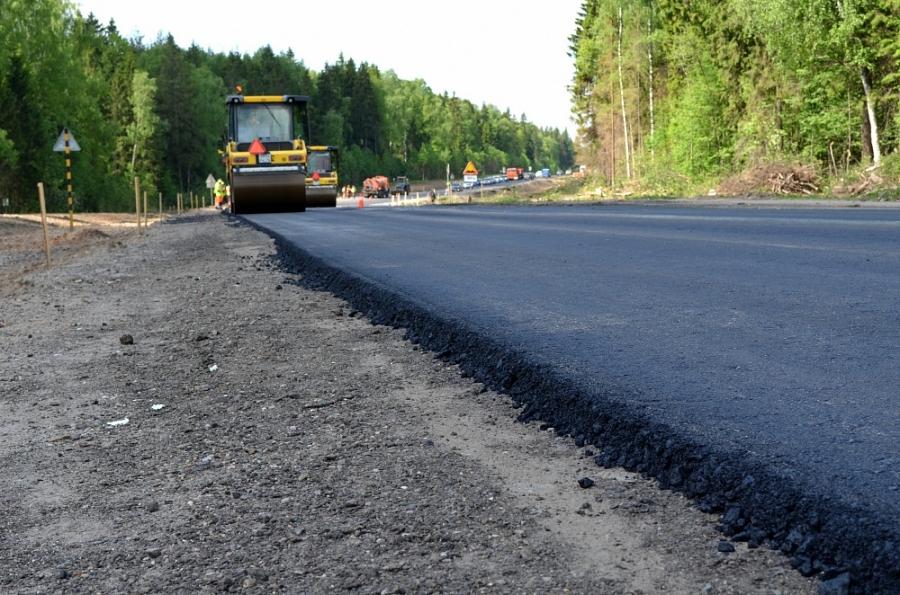 Ремонт дорог – в приоритете