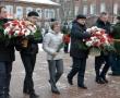 В память о Героях Отечества