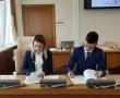Молодежное парламентское сотрудничество