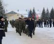 Костромскому полку ВДВ 74 года