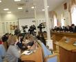 Итоговая пресс-конференция