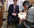 Личный прием граждан в Мантурово