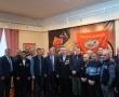 В Шарье почтили память ветеранов - афганцев