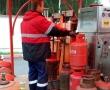 Поставщиками баллонного газа теперь займется прокуратура