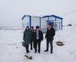 Рабочая поездка в Сумароково