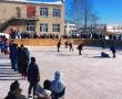 Праздник хоккея в Шарьинском районе