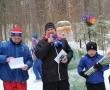 Весенний праздник на лыжне