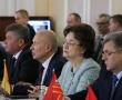 Заседание Совета законодателей ЦФО