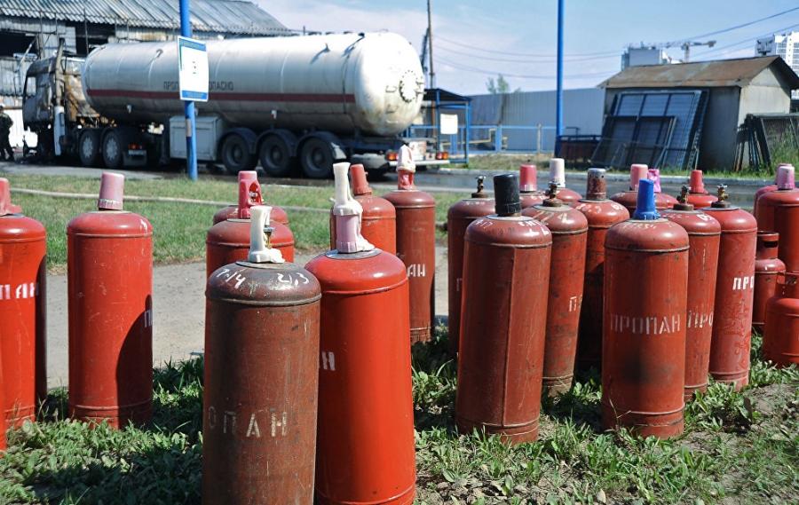 Вернуть контроль над ценами на газ