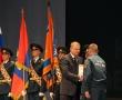 Юбилей пожарной охраны России