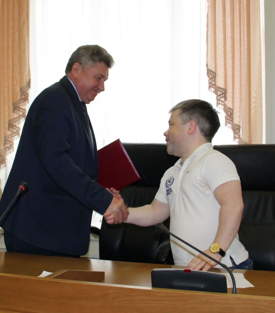 «Кострома лыжная» - встреча с организаторами