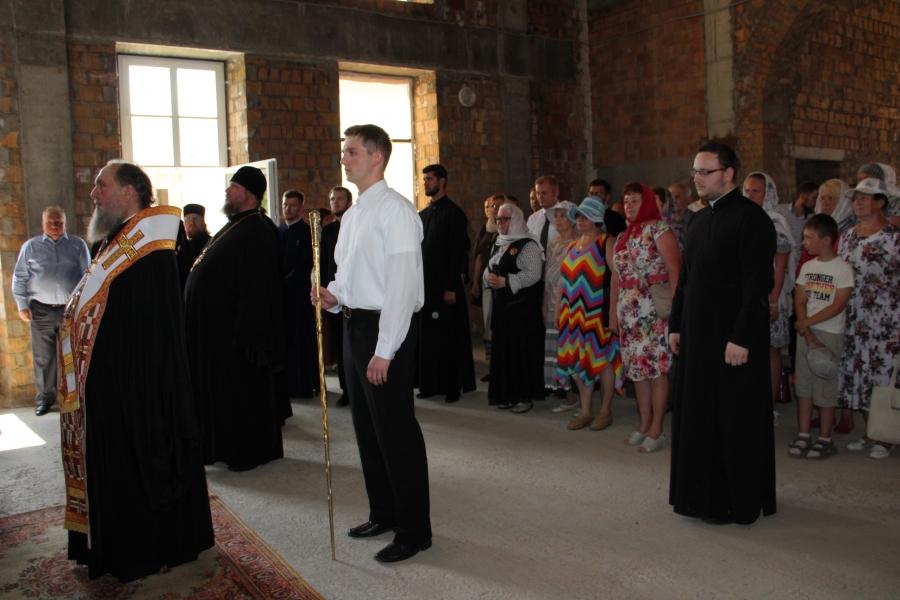 275-летие Костромской епархии