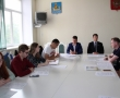 Первые итоги работы молодежной палаты