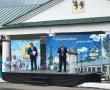 Город-музей отмечает 805-летие