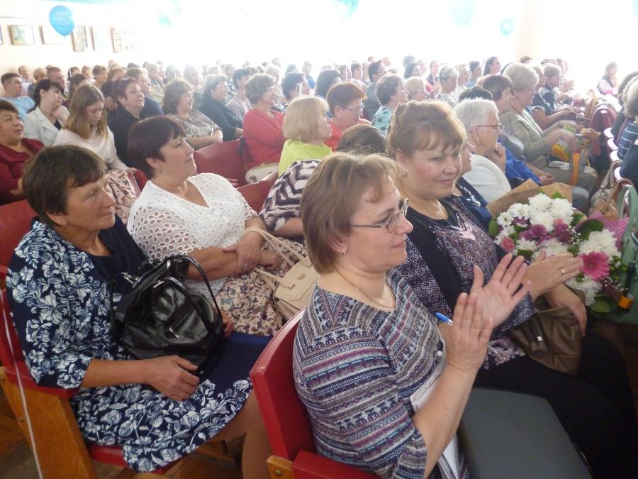 Августовские конференции
