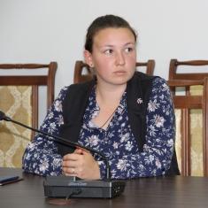Стипендия имени Владимира Корнилова