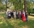 Встреча с ветеранами лесной отрасли