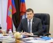Николай Журавлев возглавил ключевой комитет