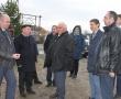Рабочая поездка в Антроповский и Парфеньевский районы