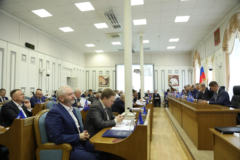 Сельских депутатов избавят от обязательных деклараций