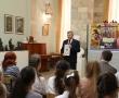 Рабочая поездка председателя областной Думы