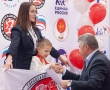 В Костроме прошла первая Олимпиада боевых искусств