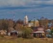 Исторические поселения