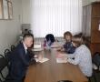Депутатский прием в Макарьеве