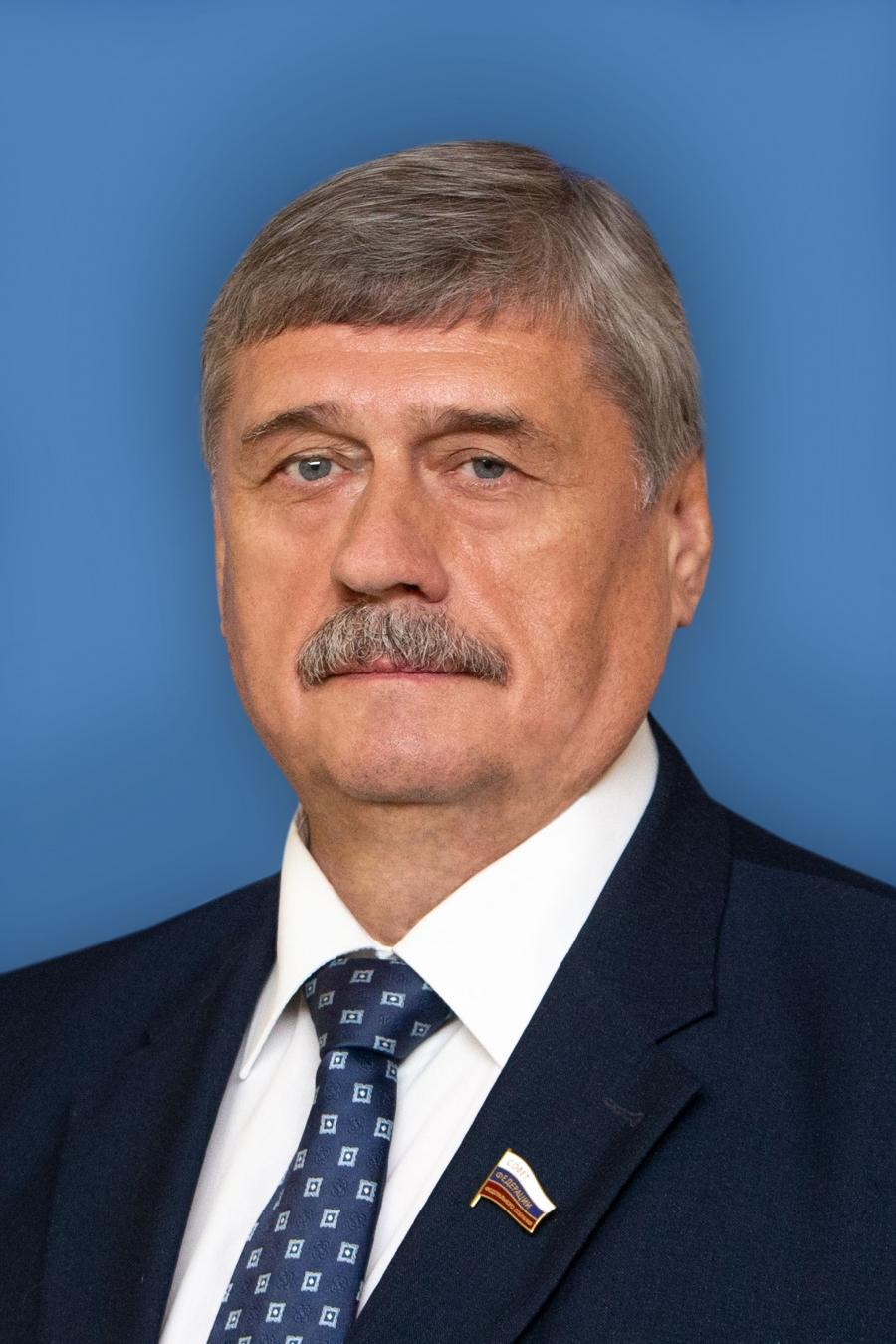 Поздравление от М.В. Козлова