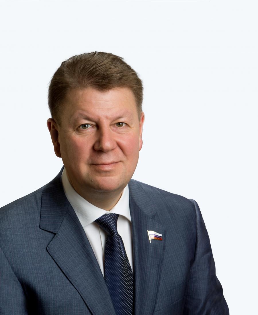 Поздравление от А.В. Ситникова