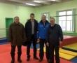 Развитие спортивной гимнастики