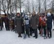 Развитие лыжного спорта