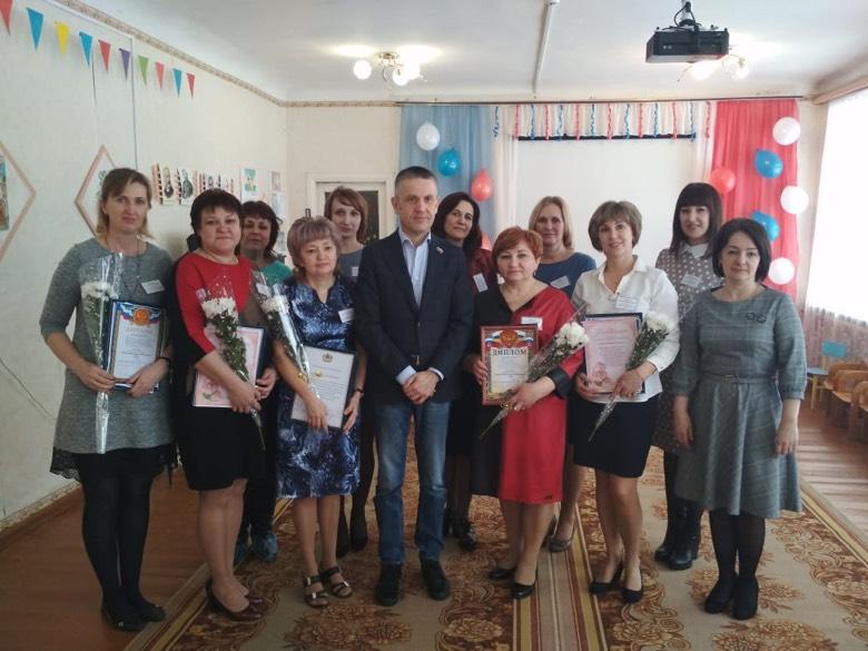 Праздники Макарьевского района