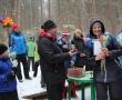 «Кострома лыжная» празднует 8 Марта