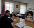 Прием граждан Сусанинского района