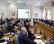 В бюджет внесены поправки