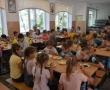 Санитарные правила для пришкольных лагерей